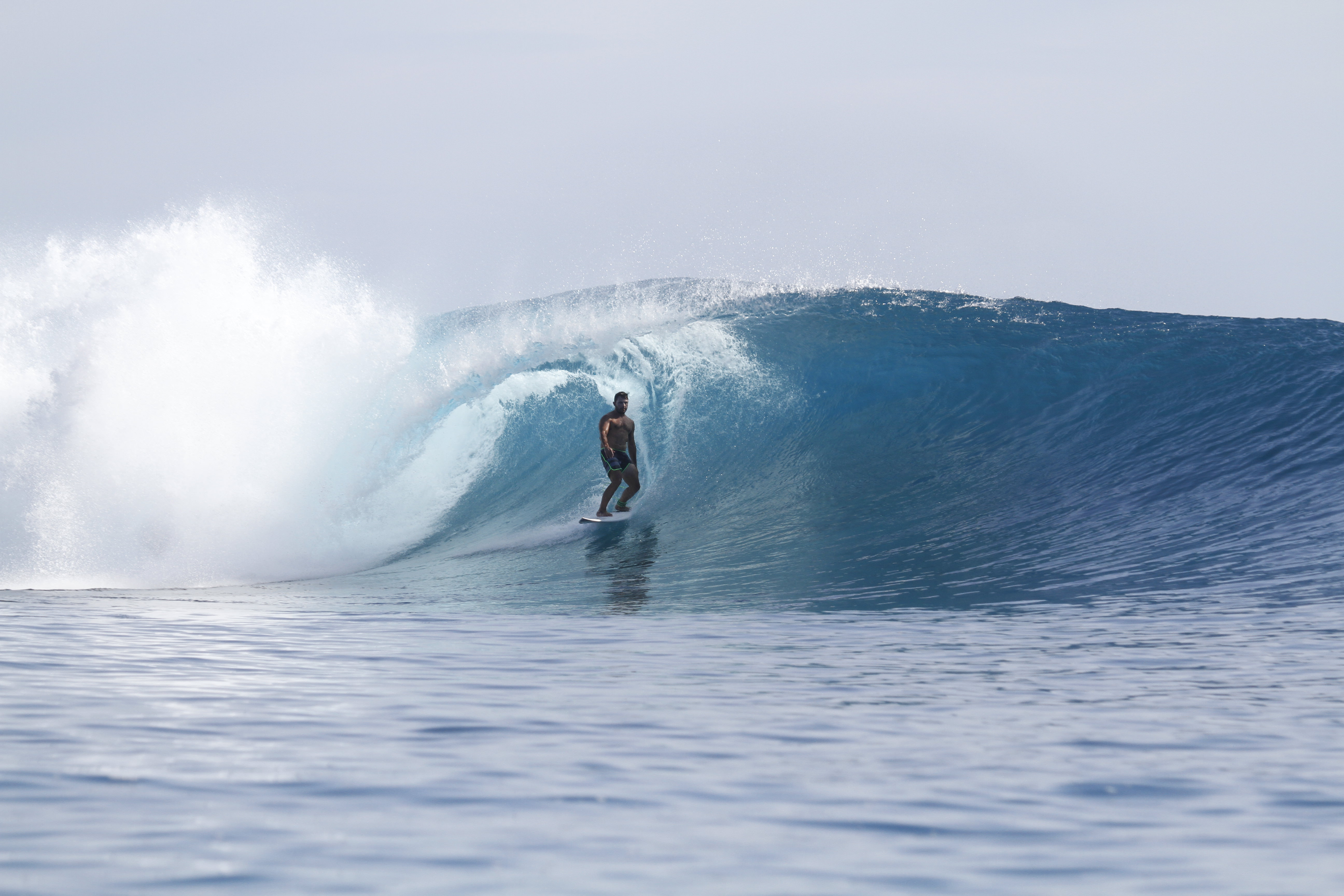 Surf trip Mentawai